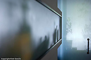 16.06.2010 Warszawa dom jednorodzinny na starym Zoliborzu Fot Piotr Gesicki Interior of modern home in Warsaw Poland Photography of contemporary modernistic residence home interior in Warsaw Poland