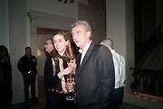 FIONA RUSHTON; CHARLES HENRI LEROY, Wallpaper Design Awards 2012. 10 Trinity Square<br /> London,  11 January 2011.