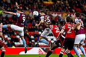 Sunderland v Aston Villa 060318