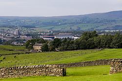 A general view of Turf Moor, home of Burnley - Mandatory by-line: Robbie Stephenson/JMP - 02/09/2018 - FOOTBALL - Turf Moor - Burnley, England - Burnley v Manchester United - Premier League