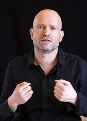 August 1, 2018 - Hollywood, CA, USA - Marc Forster director of the movie Christopher Robin  (Credit Image: © Armando Gallo via ZUMA Studio)