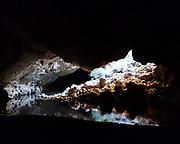 Collapsed Cavern