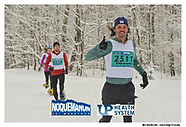 Snowshoe 15 Mile Start