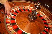Roulette  Las Vegas Casino  Las Vegas, Nevada