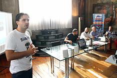 20130824 CONFERENZA STAMPA BUSKERS VOLONTARI IBO
