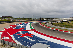 March 23, 2019 - Austin, Texas, U.S. - SANTINO FERRUCCI (R) (19) of the United States goes through the turns during practice for the INDYCAR Classic at Circuit Of The Americas in Austin, Texas. (Credit Image: © Walter G Arce Sr Asp Inc/ASP)