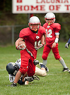 FB U6 Laconia Chiefs v Windham 10a 18Sep11
