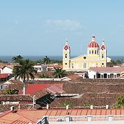 Granada Nicaragua (Format 6 x 1)