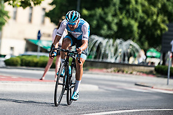 1st Stage of 26th Tour of Slovenia 2019 cycling race between Ljubljana and Rogaska Slatina (171 km), on June 19, 2019 in  Slovenia. Photo by Vid Ponikvar / Sportida