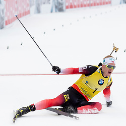 20181209: SLO, Biathlon - ​BMW IBU Biathlon World Cup - Pokljuka 2018, Pursuit Men 12,5 km