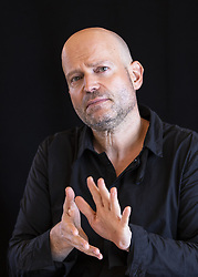 July 30, 2018 - Hollywood, CA, USA - Marc Forster director of the movie Christopher Robin  (Credit Image: © Armando Gallo via ZUMA Studio)