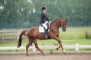 Tessa van Eekeren - Essaya<br /> Pavo Cup 2013<br /> © DigiShots