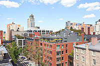 View from 434 West 20th Street