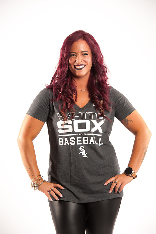 Chicago White Sox 2017 Pride Crew photography by Sports photographer Chris W. Pestel