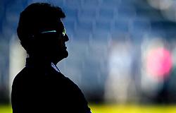 07.06.2010, Stadion, Rustenburg, RSA, FIFA WM 2010, Vorbereitung, England vs Platinum Stars im Bild Fabio Capello, EXPA Pictures © 2010, PhotoCredit: EXPA/ InsideFoto/ Giorgio Perottino : ATTENTION FOR AUSTRIA and SLOVENIA ONLY! / SPORTIDA PHOTO AGENCY