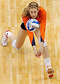 2011 NCAA Women's Volleyball National Championships