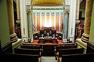 Camara de Senadores. Rendición de Cuentas