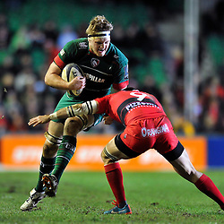 Leicester Tigers v Toulon