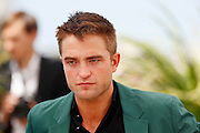 May 18, 2014 - Cannes, Ca, France - <br /> <br /> Robert Pattinson The Rover photo call.Cannes Film Festival 2014.Cannes,<br /> ©Exclusivepix