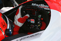 Helio Castroneves, Meijer Indy 300, Kentucky Speedway, Sparta, KY USA, 8/13/2006