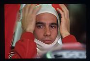 Formula 1    -     1984 to 1991