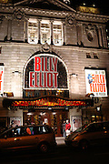 Billy Elliot- The Musical opening night at the Victoria palace theatre and party afterwards at Pacha, London. 12 May 2005. ONE TIME USE ONLY - DO NOT ARCHIVE  © Copyright Photograph by Dafydd Jones 66 Stockwell Park Rd. London SW9 0DA Tel 020 7733 0108 www.dafjones.com