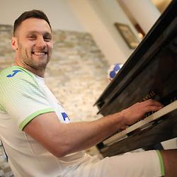 20190414: SLO, Handball - Zvizej & Zorman 2