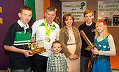 John Whelan world ploughing champion