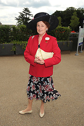 LADY ELIZABETH ANSON at the 1st day of the 2008 Royal Ascot racing festival on 17th June 2008.<br /><br />NON EXCLUSIVE - WORLD RIGHTS