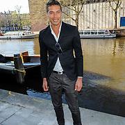 NLD/Amsterdam/20150420 - Presentatie L'Homo 2015, Sjors van der Panne