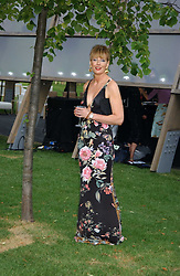 Co-host JULIA PEYTON-JONES at the annual Serpentine Gallery Summer Party co-hosted by Jimmy Choo shoes held at the Serpentine Gallery, Kensington Gardens, London on 30th June 2005.<br /><br />NON EXCLUSIVE - WORLD RIGHTS