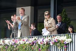 Royal Family<br /> CHIO Rotterdam 2013<br /> © Hippo Foto - Leanjo de Koster