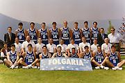 Folgaria 1993