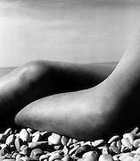 Nude, Baie des Anges, 1959 October