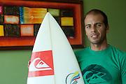 Magnum Marinez, Venezolano. Campeón Mundial de Surf 2012, reside en Panama city. ©Victoria Murillo/Istmophoto.com