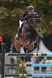 Kayser, Julia, Sterreho´s Cayetano Z<br /> Paderborn - Paderborn Challenge 2014<br /> Grosser Preis<br /> © www.sportfotos-lafrentz.de/ Stefan Lafrentz
