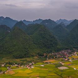 Vietnam - Bac Son