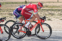 KRISTOFF Alexander (NOR) Katusha, during the 15th Tour of Qatar 2016, Stage 1, Dukhan - Al Khor Corniche (176,5Km), on February 8, 2016 - Photo Tim de Waele / DPPI