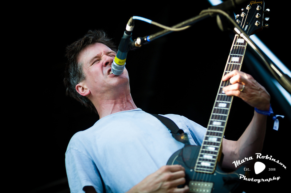 Superchunk live in concert
