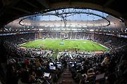 27.09.2014. Test Match Argentina vs All Blacks during the Rugby Championship at Estadio Único de la Plata, La Plata, Argentina.