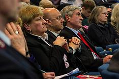 The 'People's Politics' hustings | Edinburgh | 4 April 2016