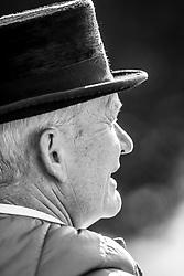 SCHMIDT Hubertus (GER)<br /> Hagen - Horses and Dreams 2019<br /> Grand Prix de Dressage CDI4* Special Tour<br /> 27. April 2019<br /> © www.sportfotos-lafrentz.de/Stefan Lafrentz
