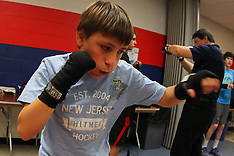 May 16, 2013: NJ Hitmen Boxing