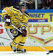 4.11.2010, H?meenlinna..J??kiekon SM-liiga 2010-11. .HPK - SaiPa..Antti Aarnio - SaiPa.©Juha Tamminen.