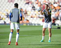Lee Brown of Bristol Rovers - Mandatory by-line: Alex James/JMP - 17/09/2016 - FOOTBALL - Coral Windows Stadium - Bradford, England - Bradford City v Bristol Rovers - Sky Bet League One