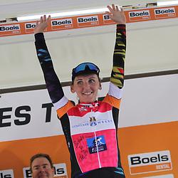 01-09-2017: Wielrennen: Boels Ladies Tour: Weert: Lisa Brennauer