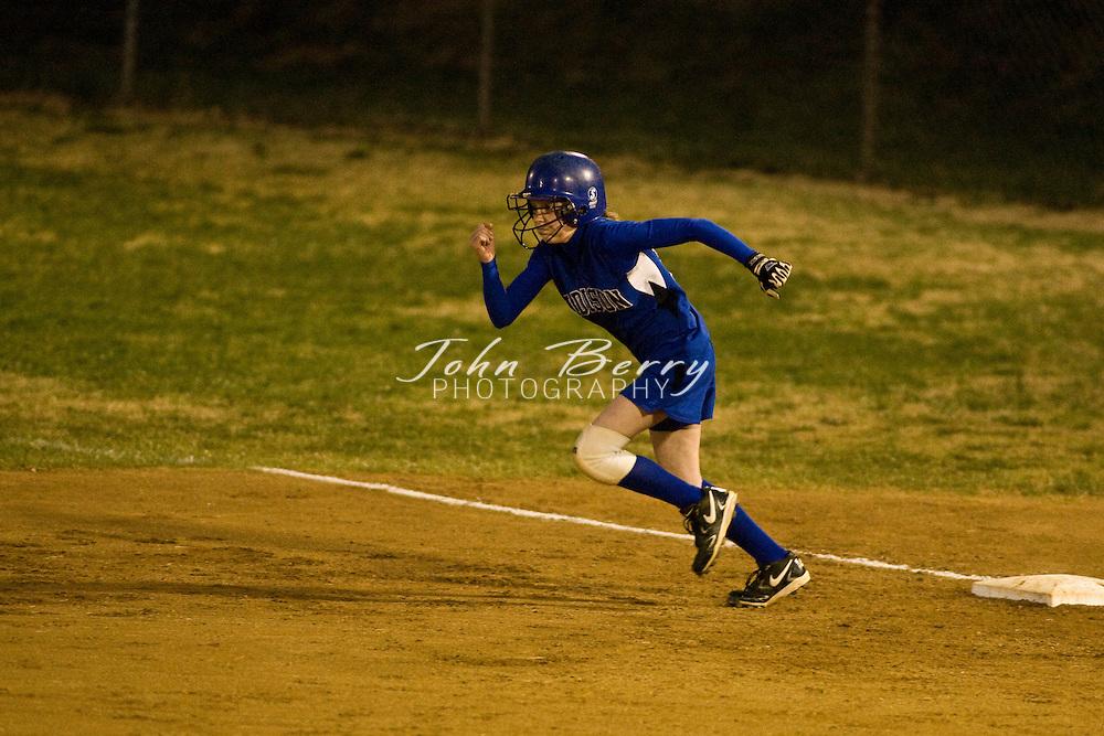 MCHS Varsity Softball.vs Page.3/28/2008..