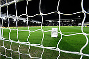 General view inside Craven Cottage Stadium ahead of the EFL Sky Bet Championship match between Fulham and Middlesbrough at Craven Cottage, London, England on 17 January 2020.