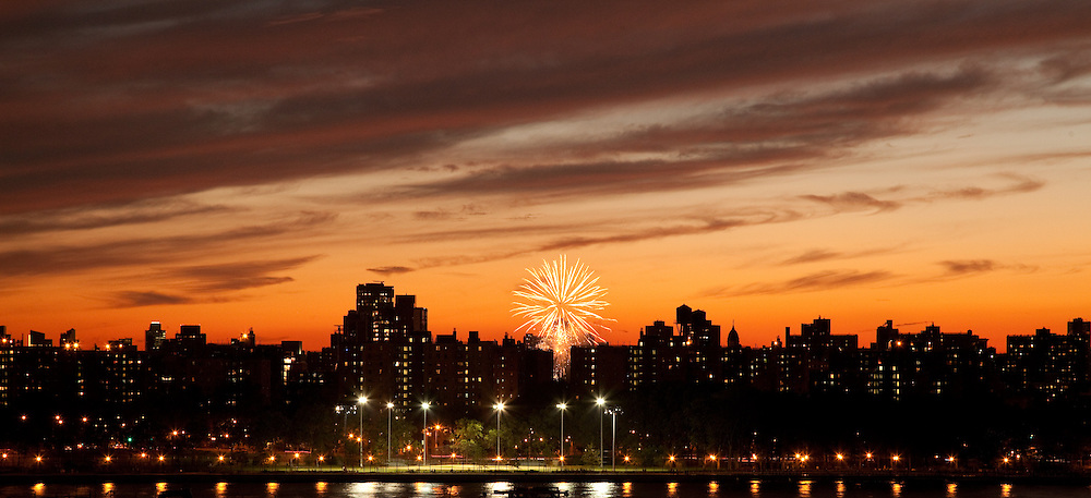 4th of July in New York City<br />