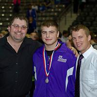 2-14/15-2014 BHS State Wrestling Tournament